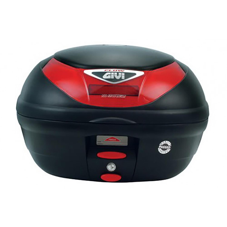 Baul Trasero Givi E350n Monolock 35 Litros