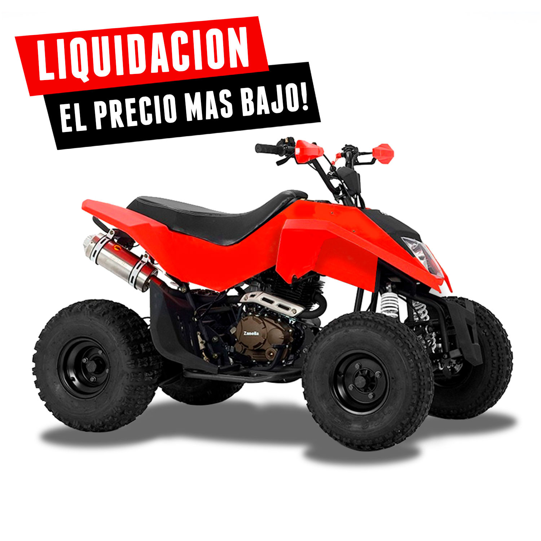 FX 150 Mad Max