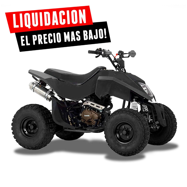 FX 125 Mad Max