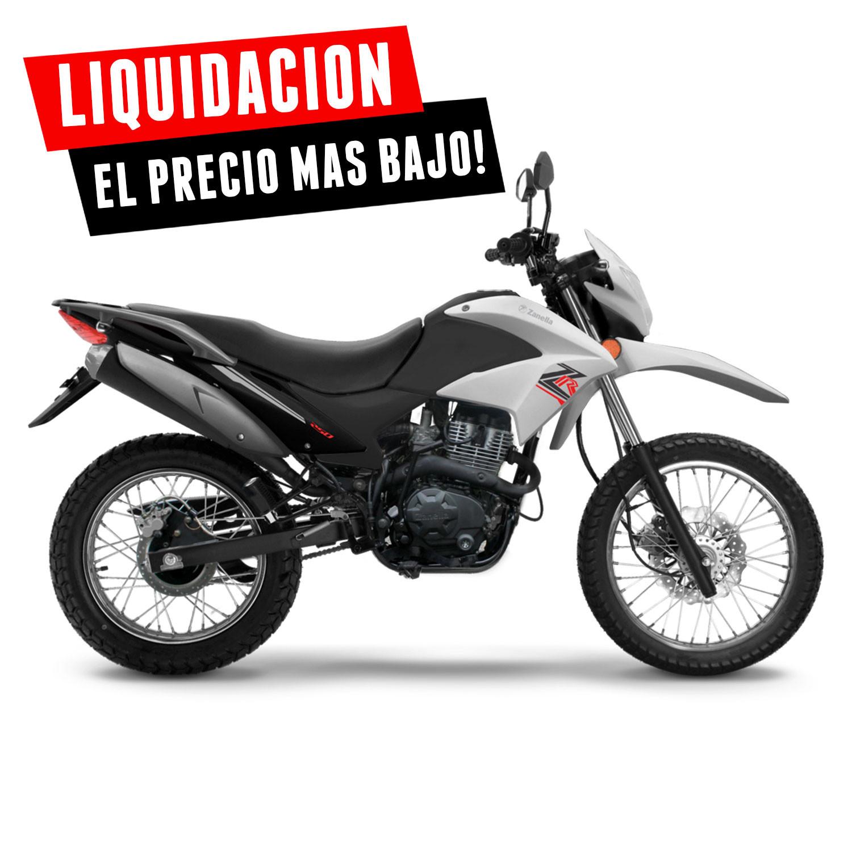 ZR 250 LT