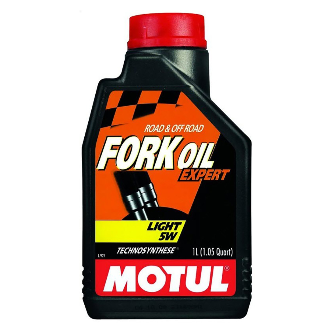 Aceite Suspension Motul Fork Oil Expert Light 5w 1 Litro