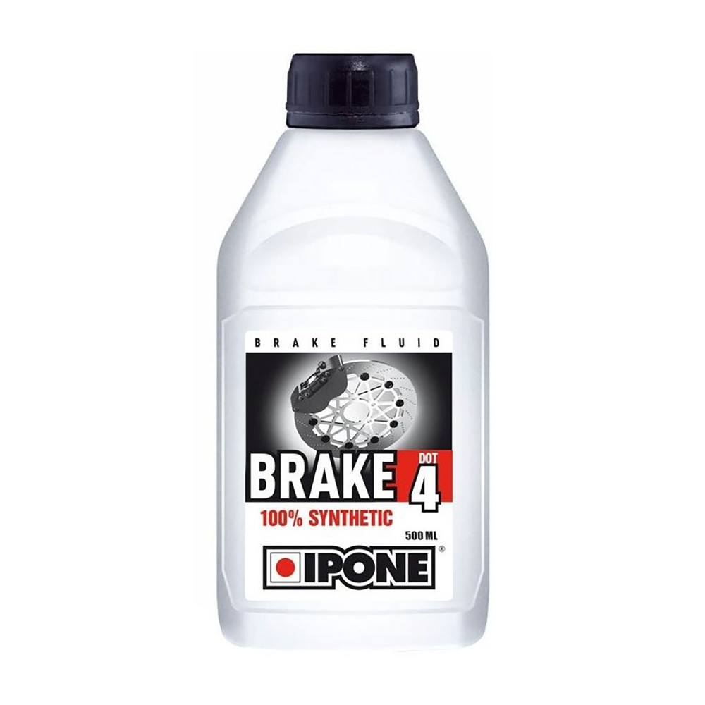 Liquido de Freno Ipone Dot 4 500 ml