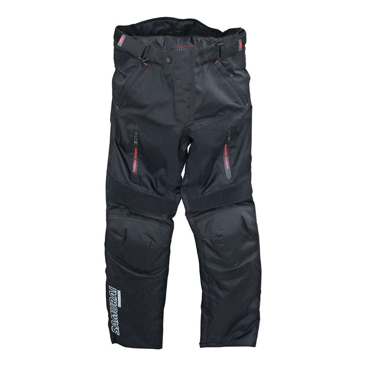 Pantalon de Turismo Samurai Warrior Lisboa