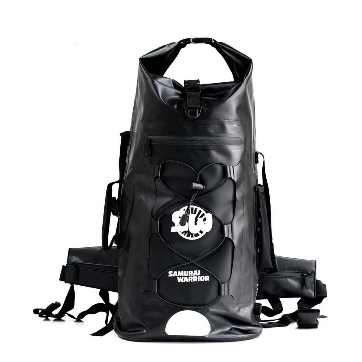 Mochila Estanco Samurai Warrior Impermeable 35/55 Litros
