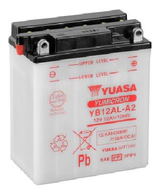 Bateria Yuasa Yb12al a2