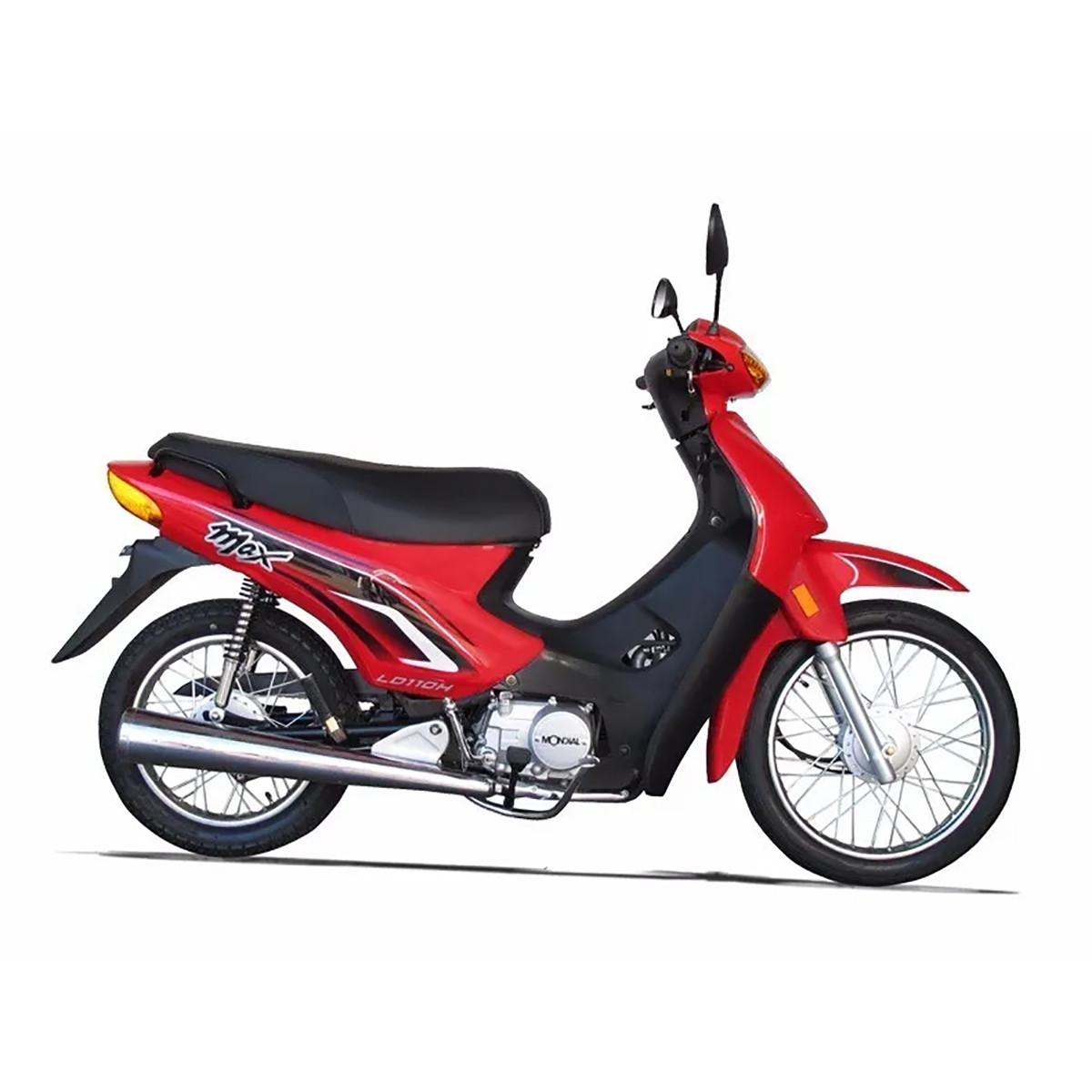 LD 110 Max