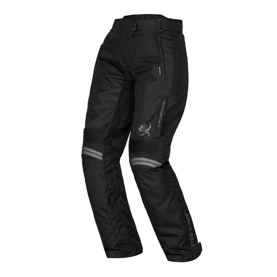 Pantalon de Turismo Motorman Lancer Mujer con Protecciones