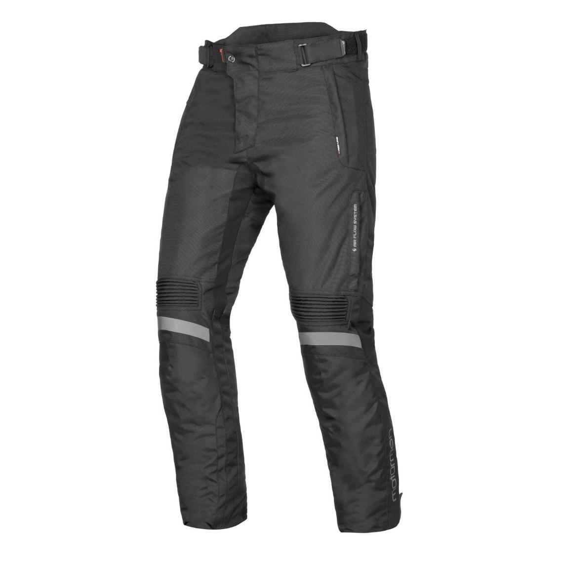 Pantalon de Turismo Motorman Lancer con Protecciones