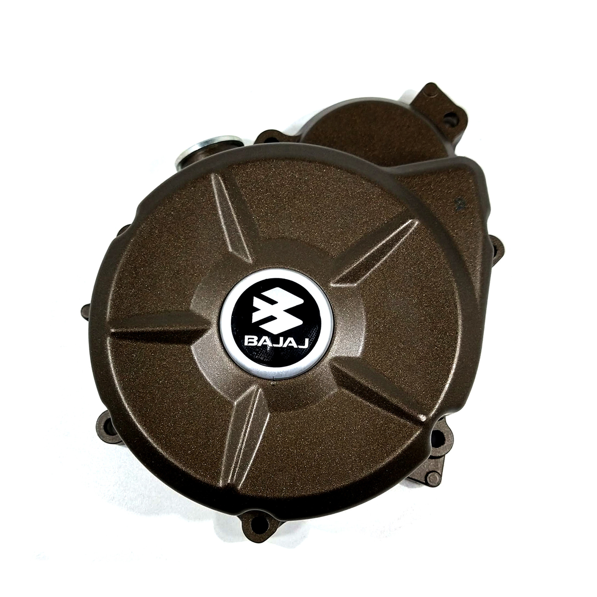 Tapa Volante Magnetico Bajaj Ns 160 Original