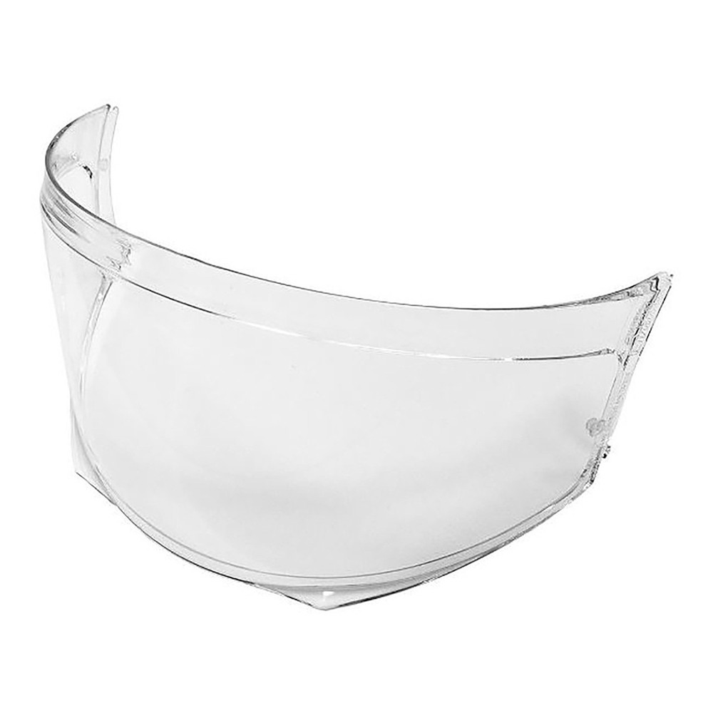 Visor Cristal Transparente para casco rebatible Shark Evo One