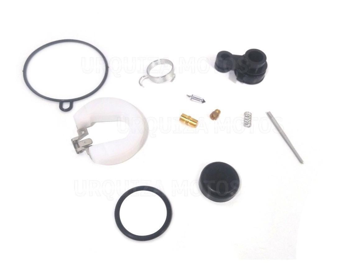 Kit Reparacion Carburador Honda Biz 125 Yoyo