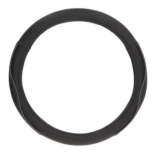 Cubre Volante Diametro 37 50/20 Universal Negro
