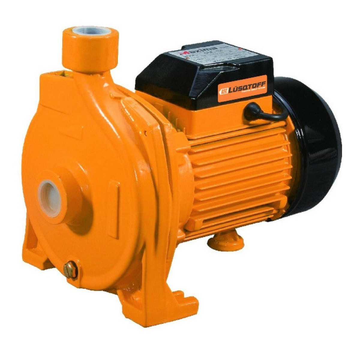 Bomba Centrifuga De Agua Lusqtoff Cpm158