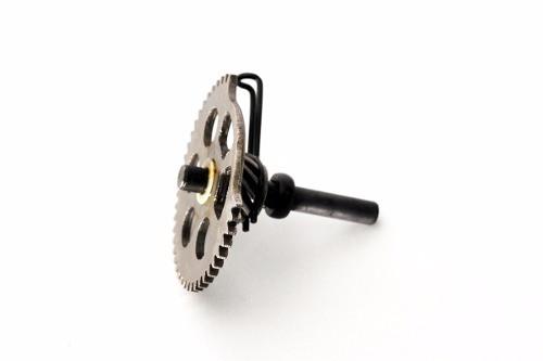 Engranaje Patada Arranque  compl  Motomel Strato Advance 150