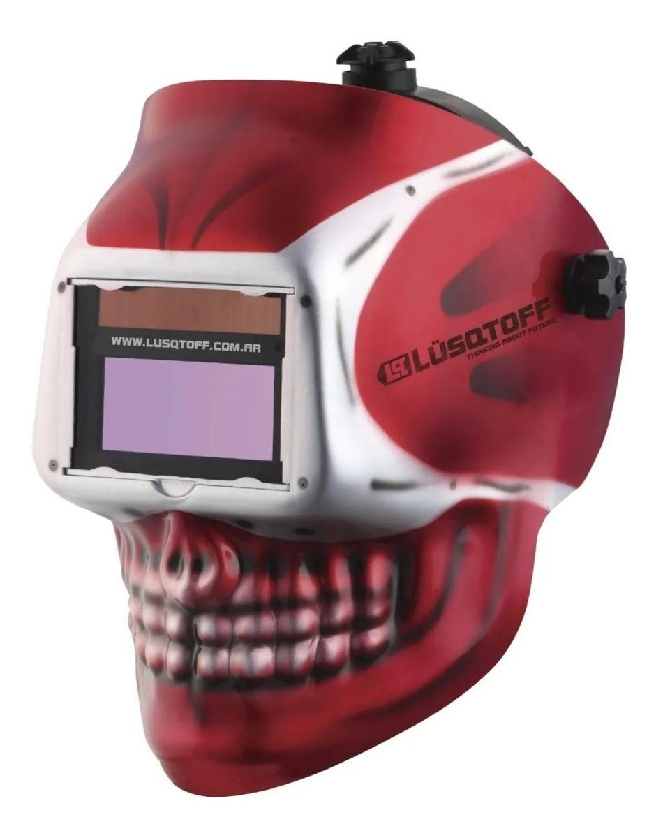 Mascara Fotosensible St-terror 1 Lusqtoff