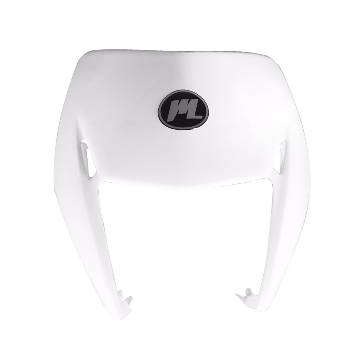 Mascara Optica Blanco Motomel Skua 150 Modelo Nuevo Original