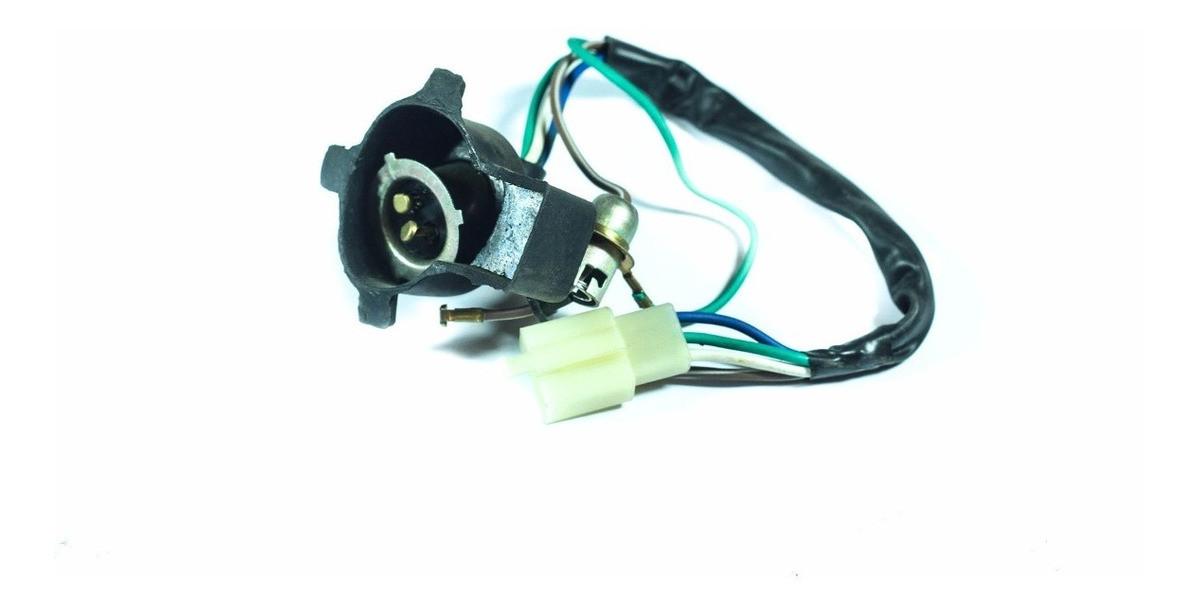 Instalacion Electrica Optica Motomel Cg 150 Original