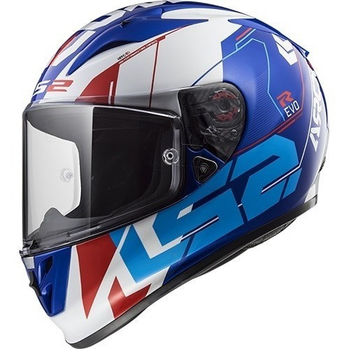 Casco Integral LS2 FF 323 Arrow R Evo Techno