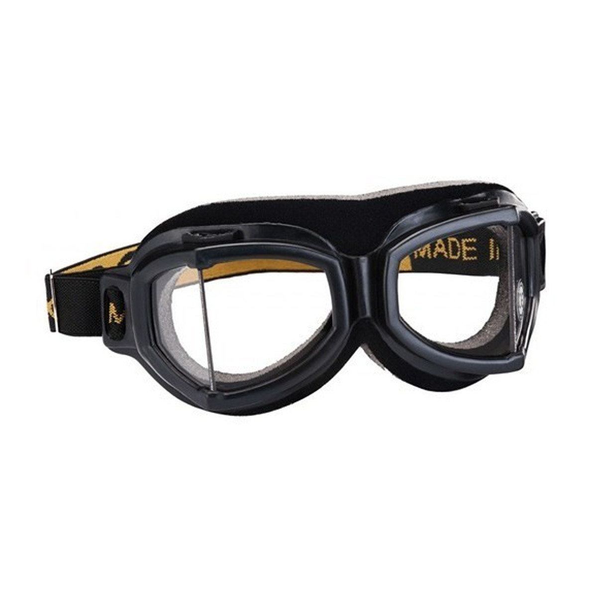 Antiparras Climax 518 Negro Oscuro Original