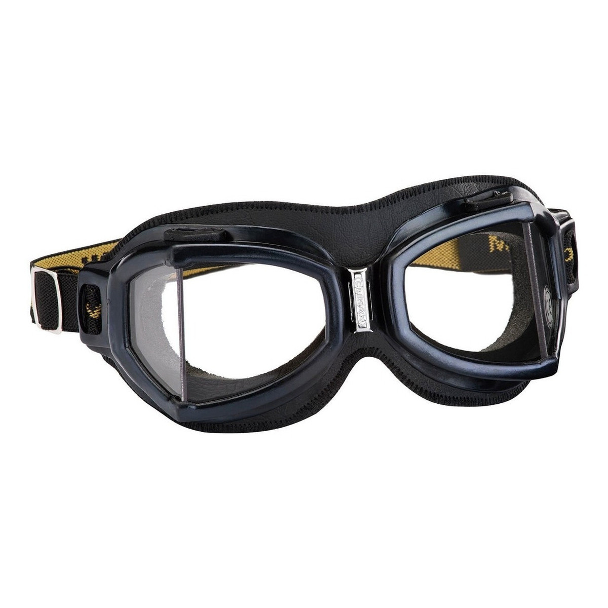 Antiparras Climax 520 Negro Oscuro Original