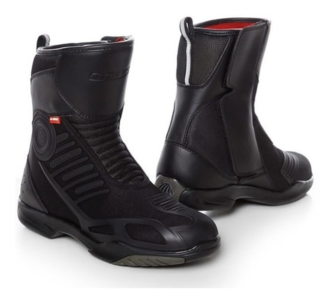 Botas Touring Ls2 Air tech con protecciones
