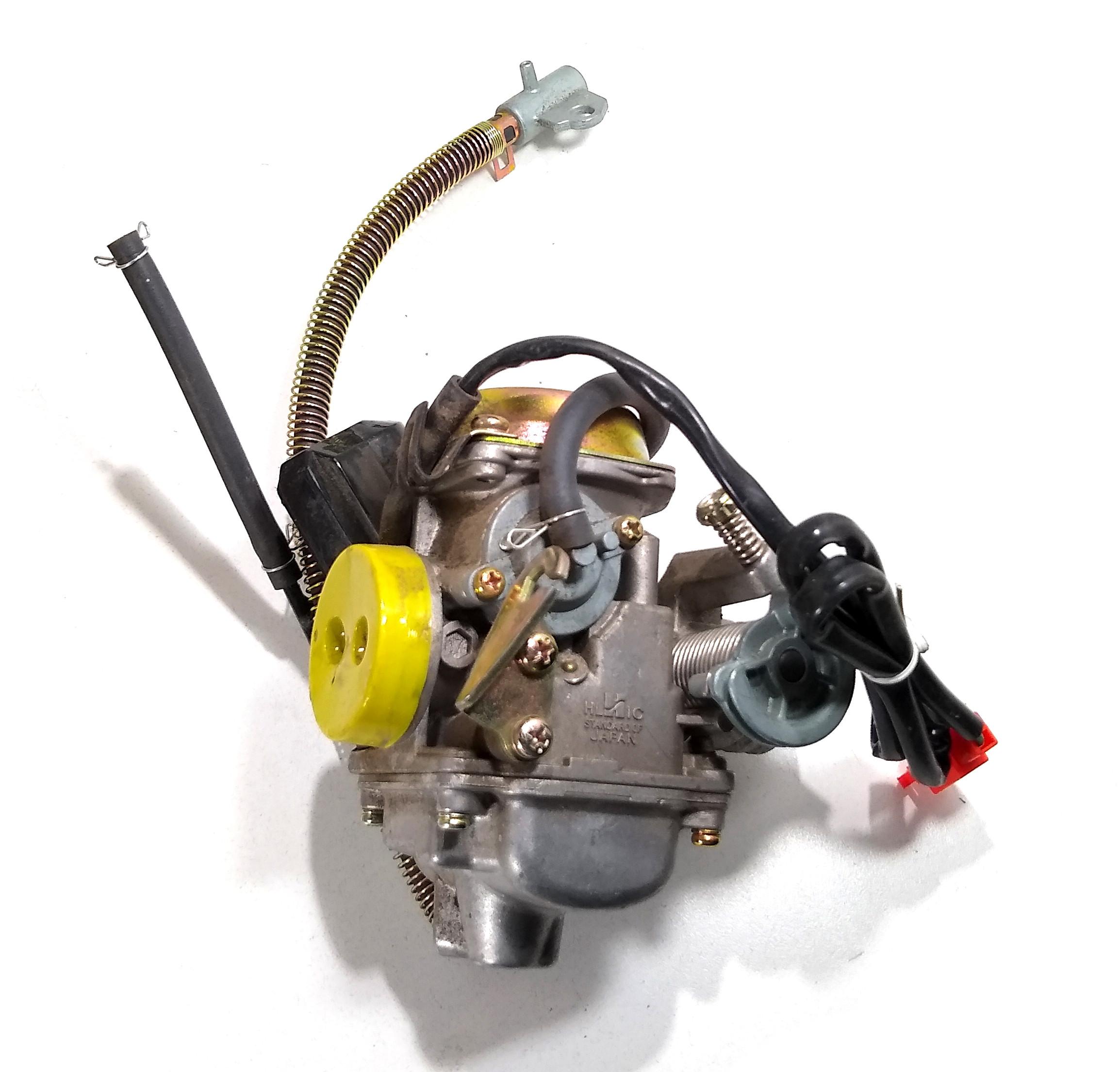 Carburador Completo Corven Expert 150 Original