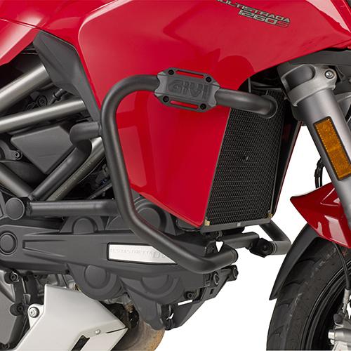 Defensa Motor Givi Tn7406b Ducati Multistrada 950