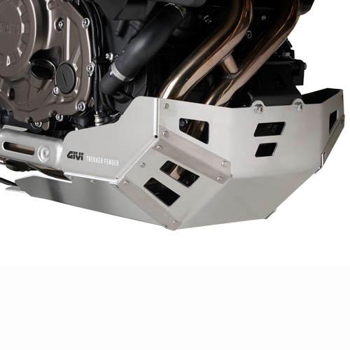 Cubre Carter Aluminio Givi Rp2119 Yamaha