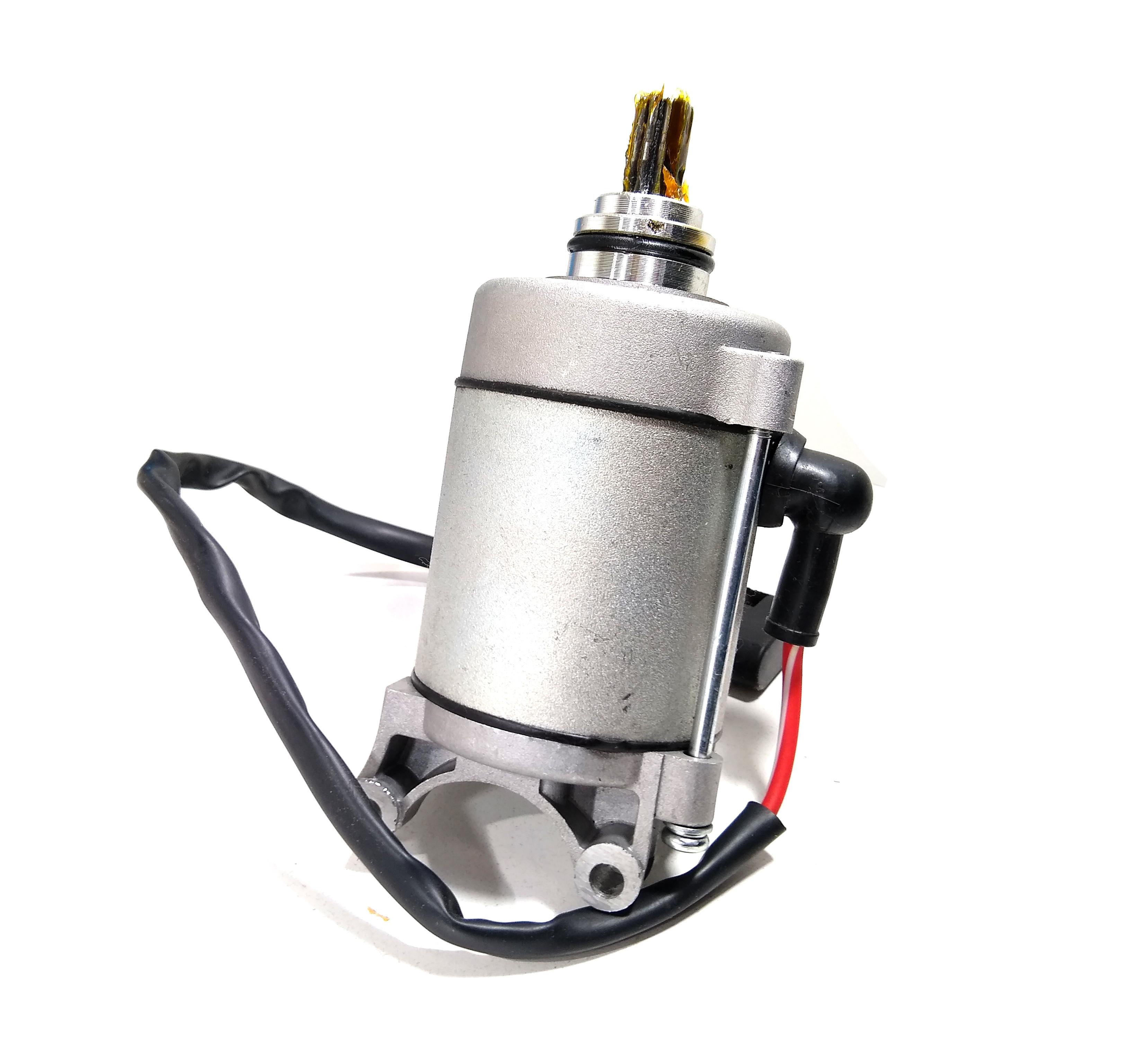 Motor Burro Arranque Motomel Cg 150 Zanella Rx 150