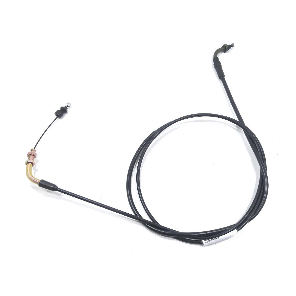 Cable Acelerador Zanella Styler Cruiser X R16 Original