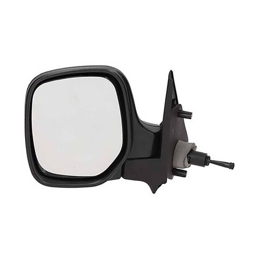 Espejo Exterior Peugeot Partner Berlingo Con Control Izquierdo