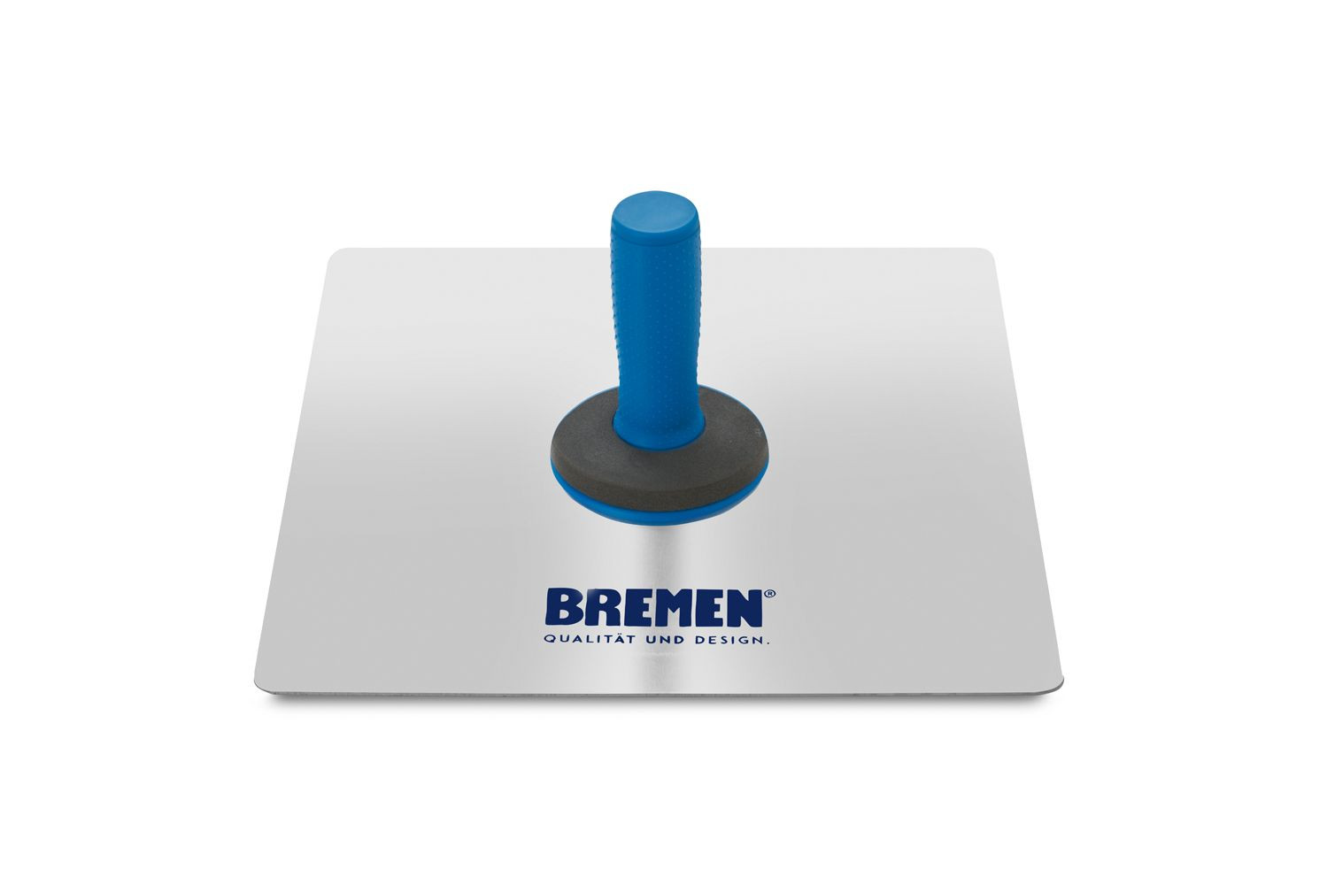 Plato Para Masilla Con Esponja Pad Apoyo Bremen