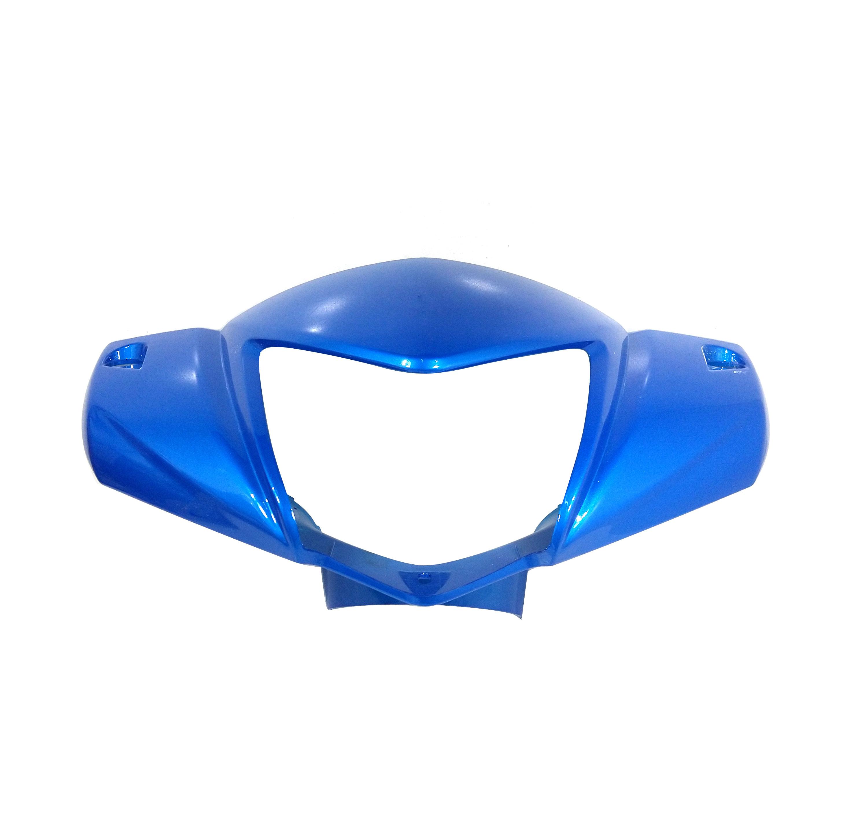 Cubre Optica Azul Corven Energy 110 S Original