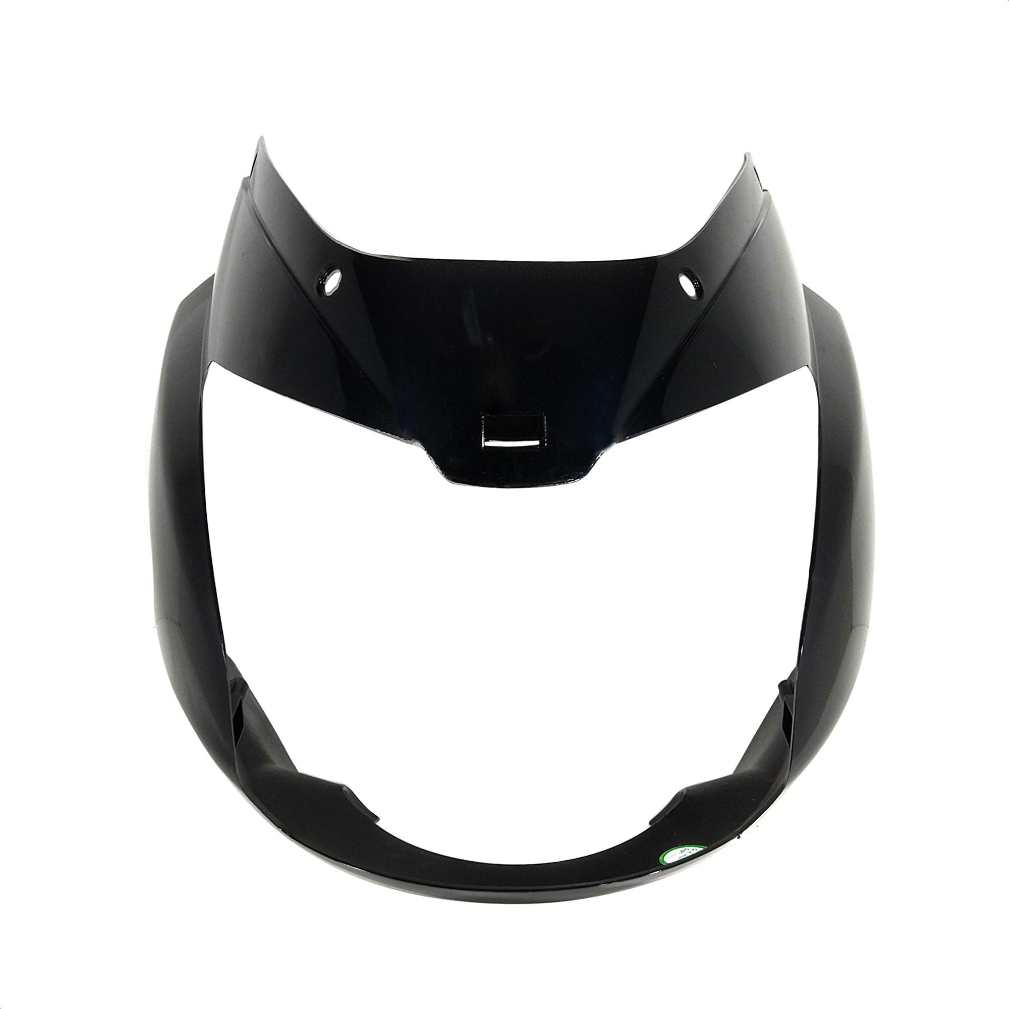 Mascara Optica Negro Bajaj Rouser 180 Original