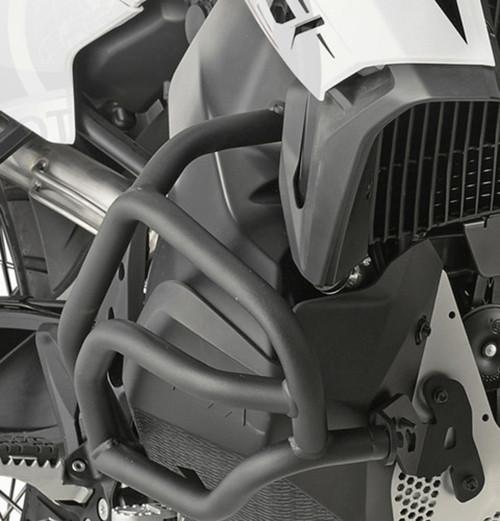 Defensa Motor Givi Tn7710 Ktm 790 Adventure 2019 Negro