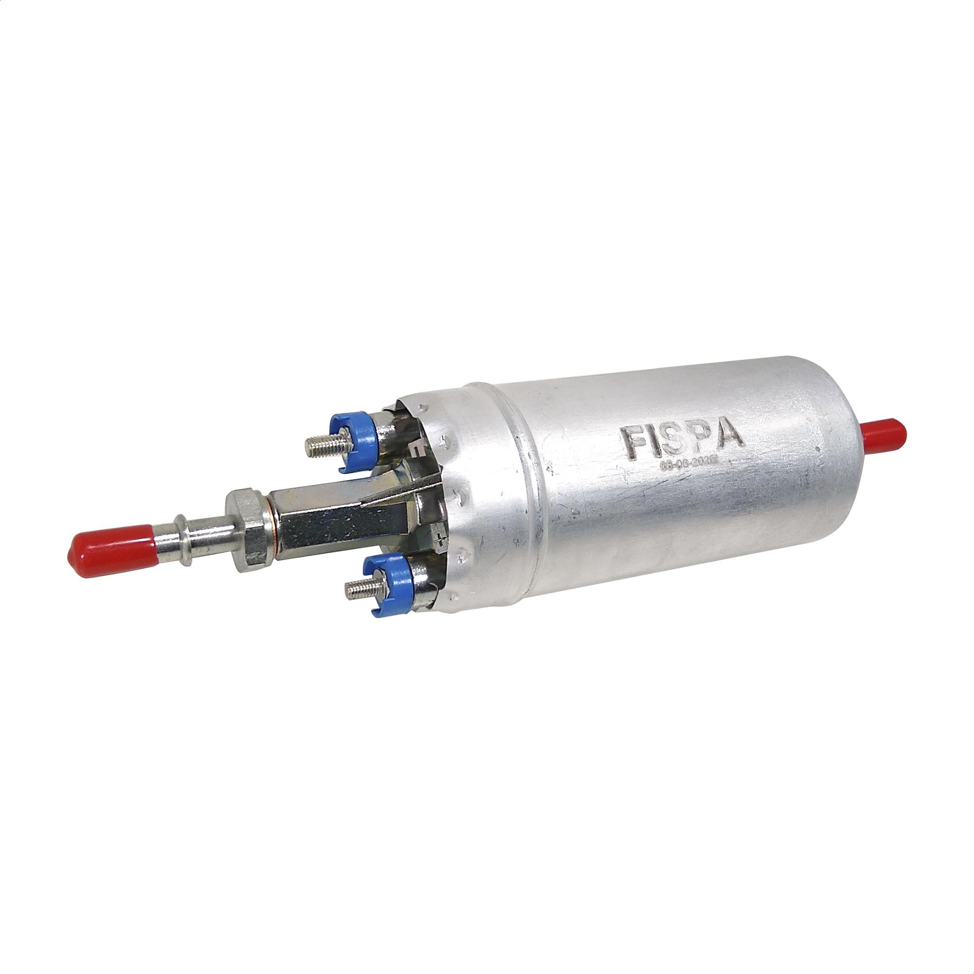 Bomba Electrica Fispa 64033 Iveco Daily 35 40 45 50 70
