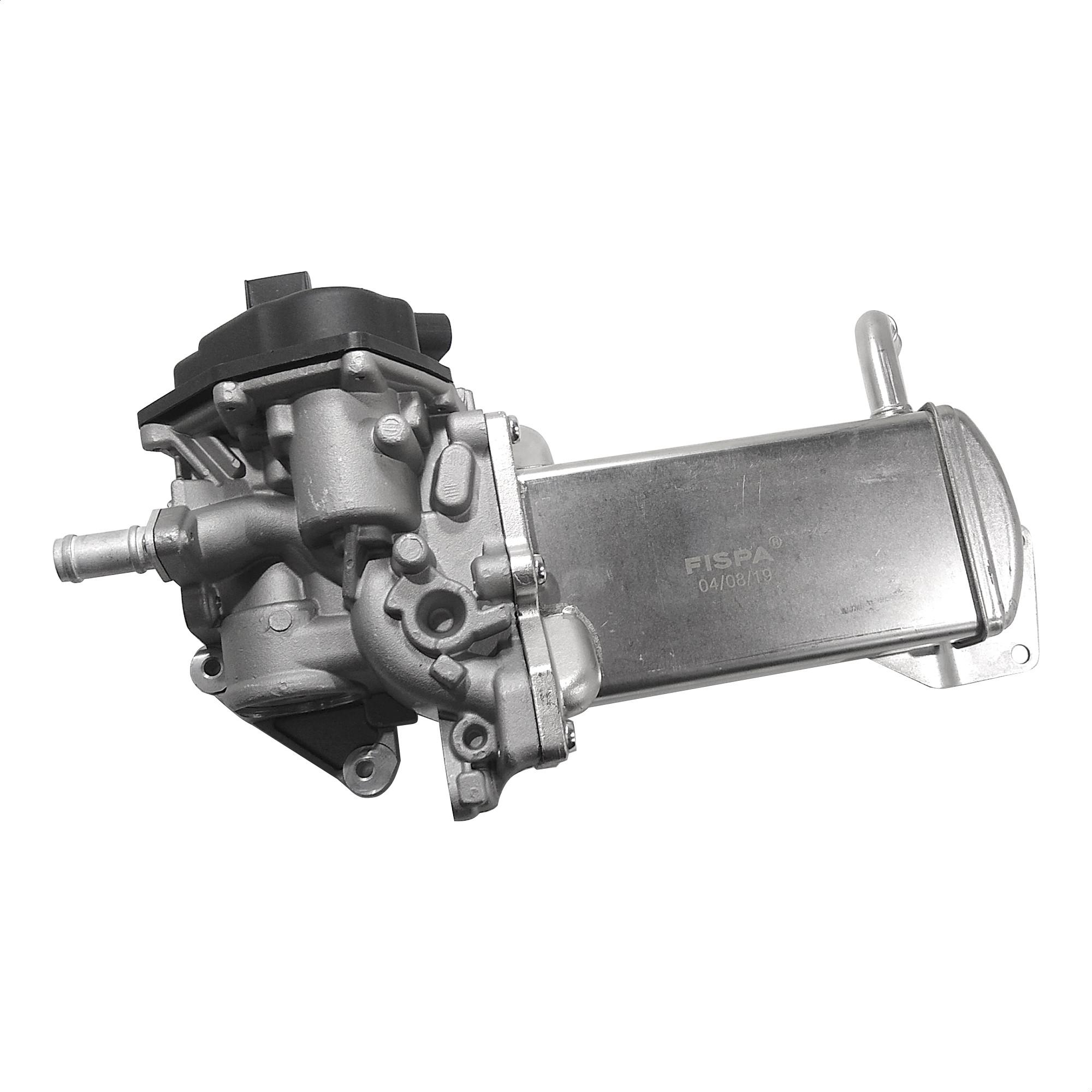 Valvula Egr Fispa 10102 Volkswagen Amarok Golf