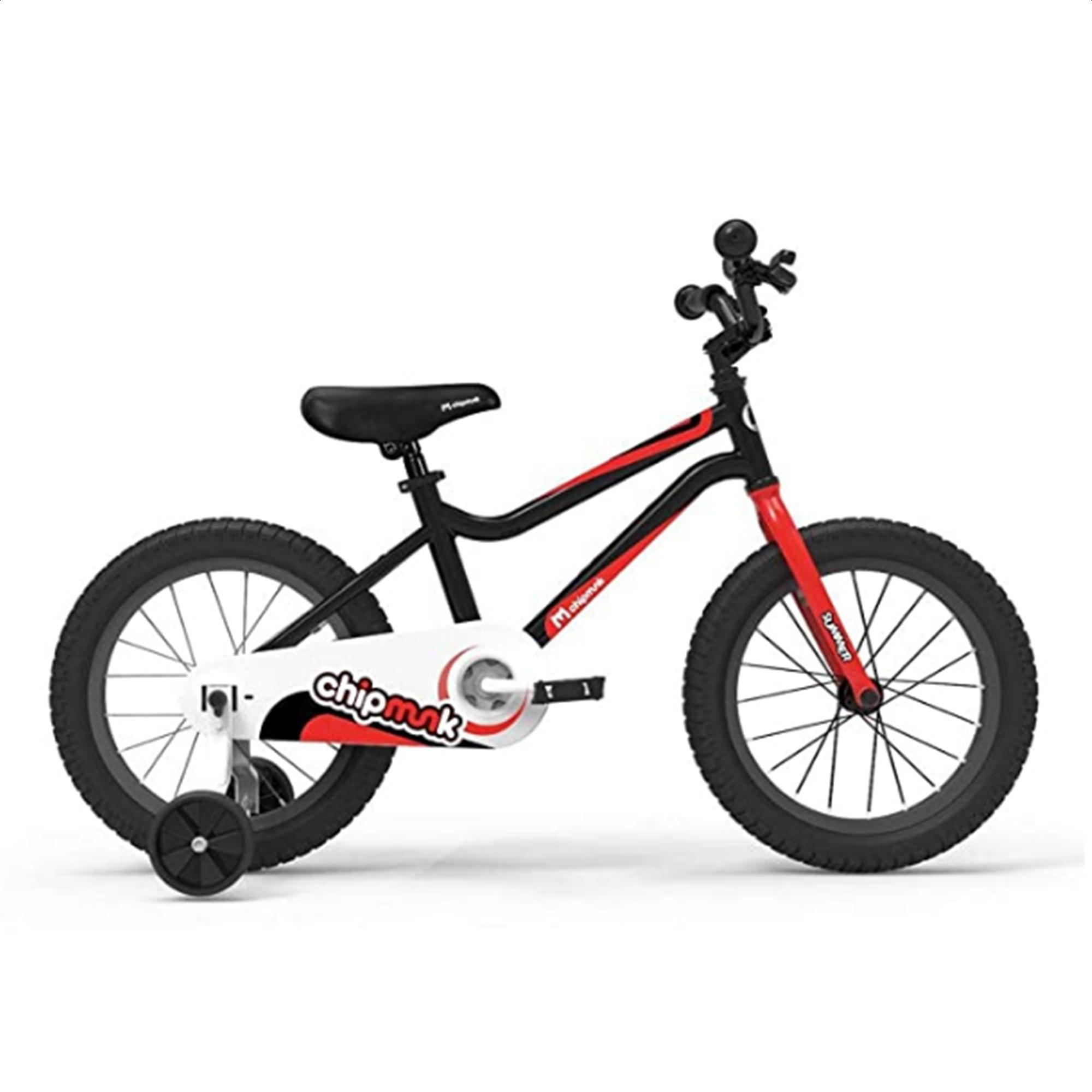 Bicicleta Infantil Royal Baby Chipmunk MK Rodado 12