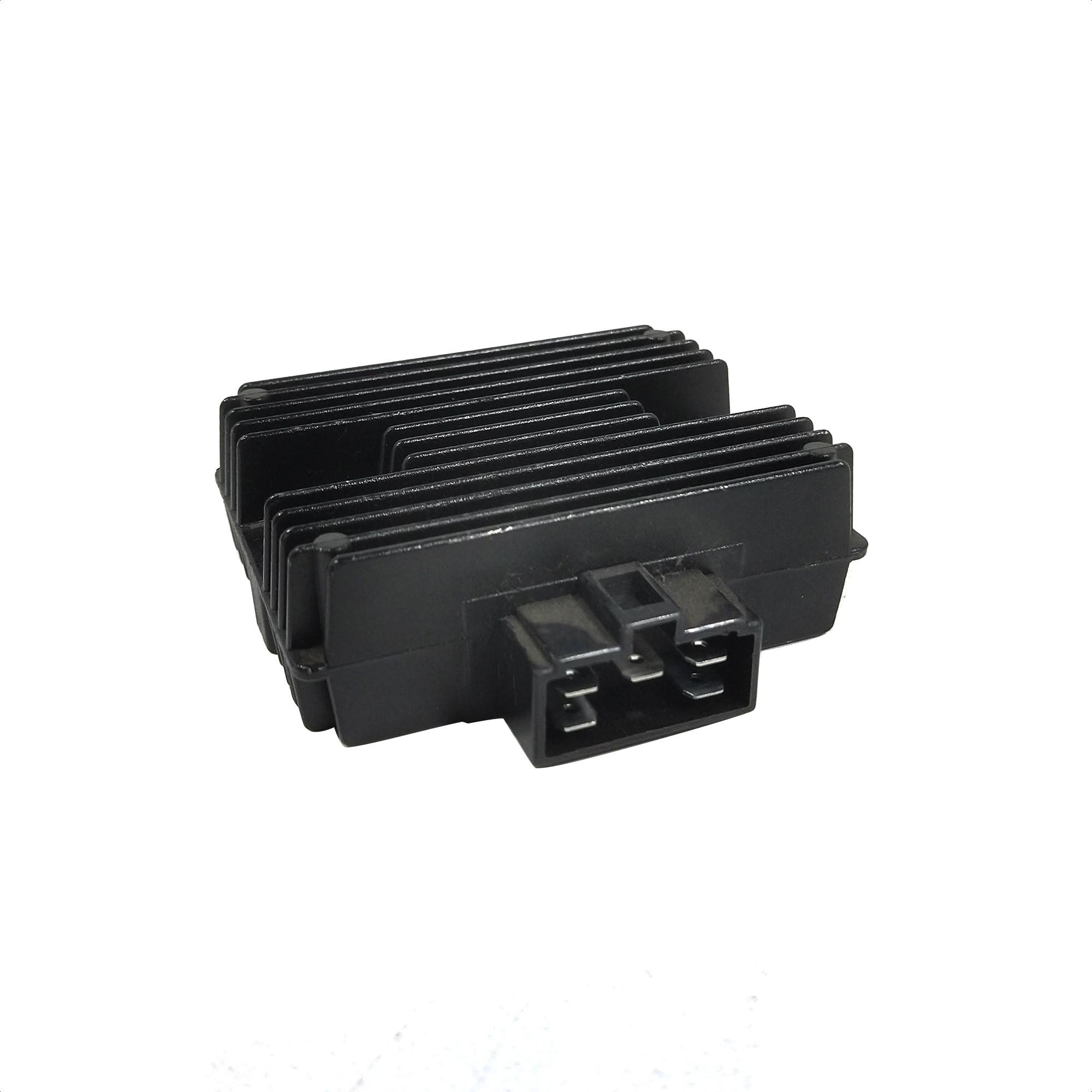 Regulador de Voltaje Suzuki Gixxer 150 Original