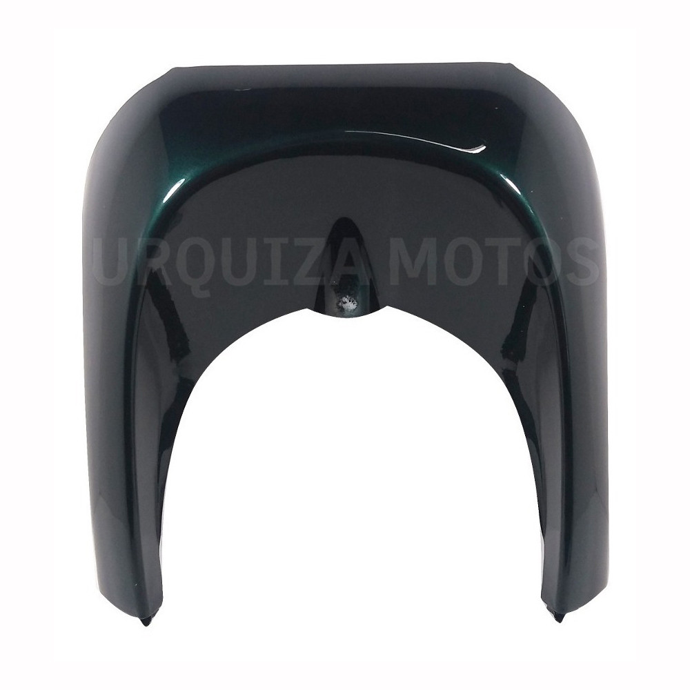 Quilla Carenado Frontal Verde Zanella Styler 150 Exclusive Z3 Original