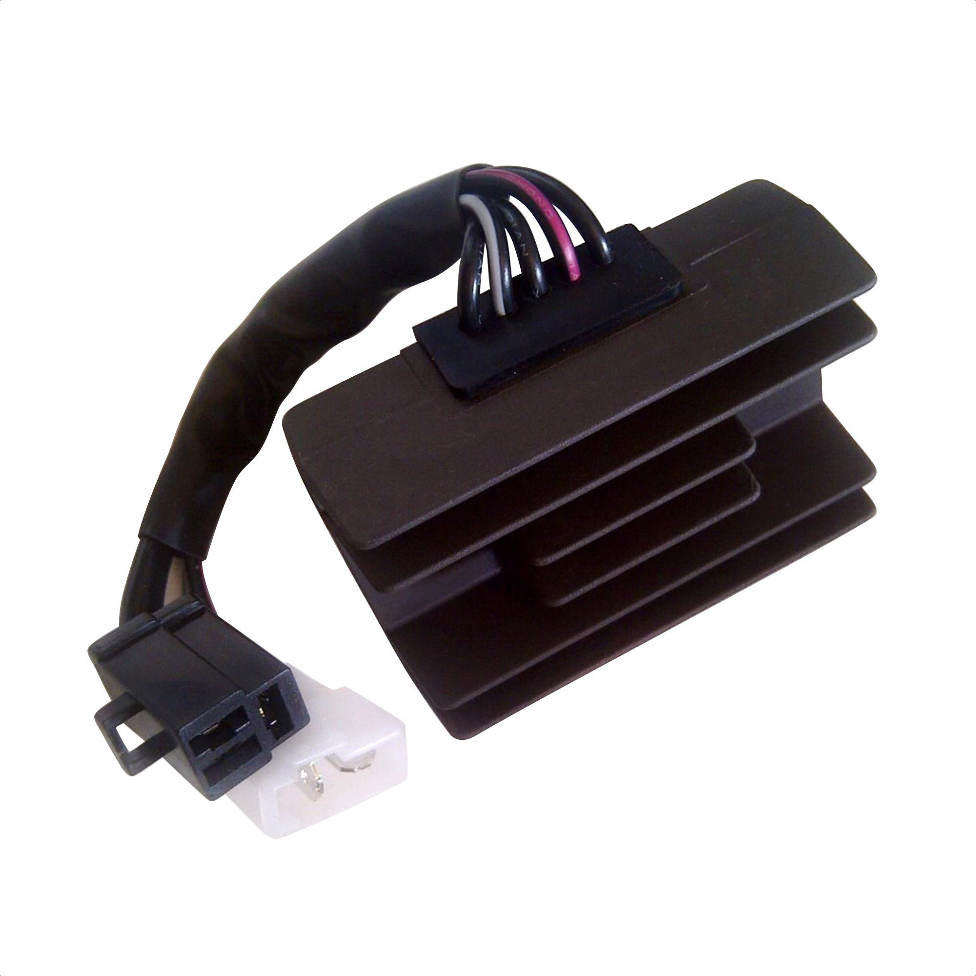 Regulador de Voltaje Suzuki Gn 125 Original