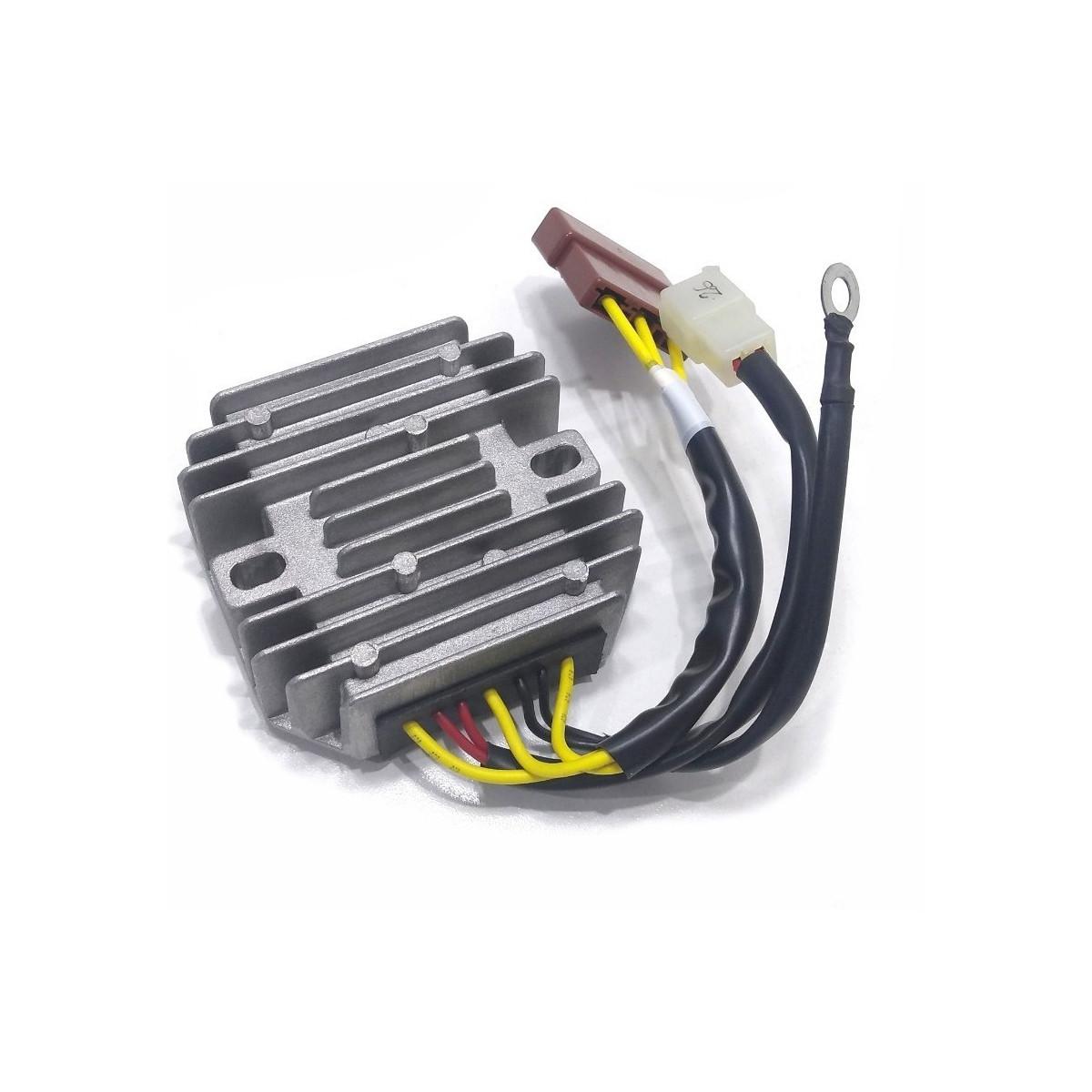 Regulador de Voltaje Bajaj Rouser RS 200 2017 Original
