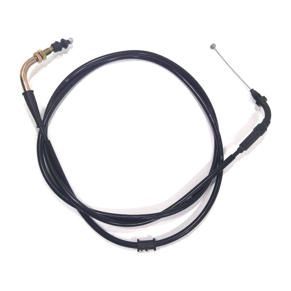 Cable Acelerador Kymco Like 125 Original