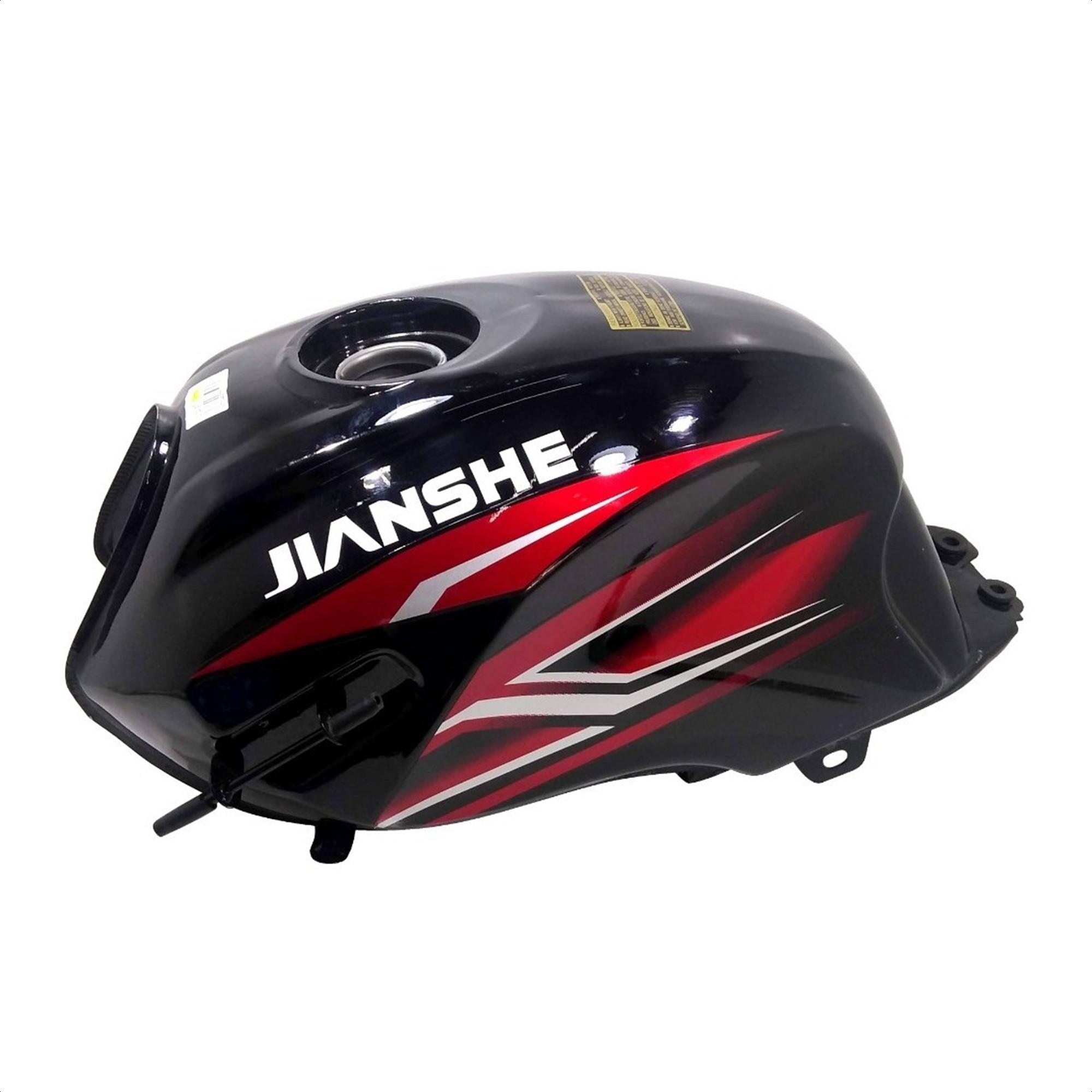 Tanque Jianshe 6by 150 Con Detalle Original