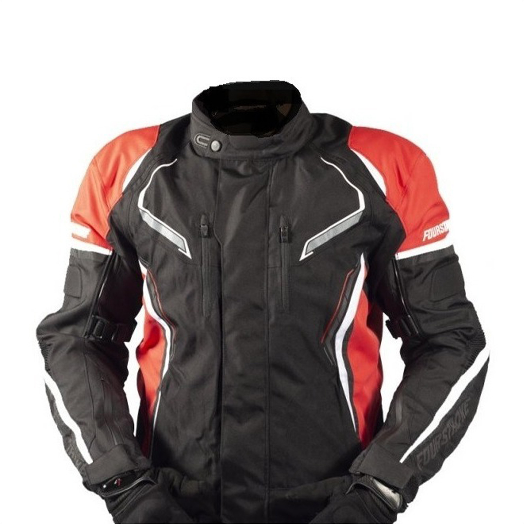 Campera 4 estaciones Fourstroke Assen
