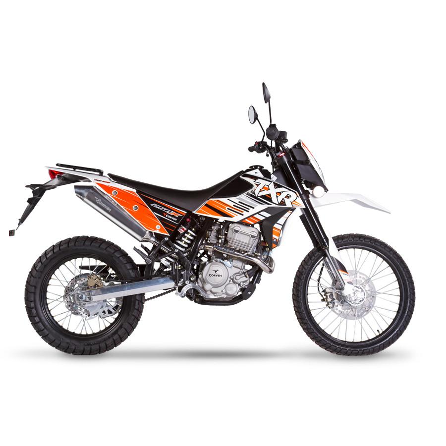 Corven Triax TXR 250 X