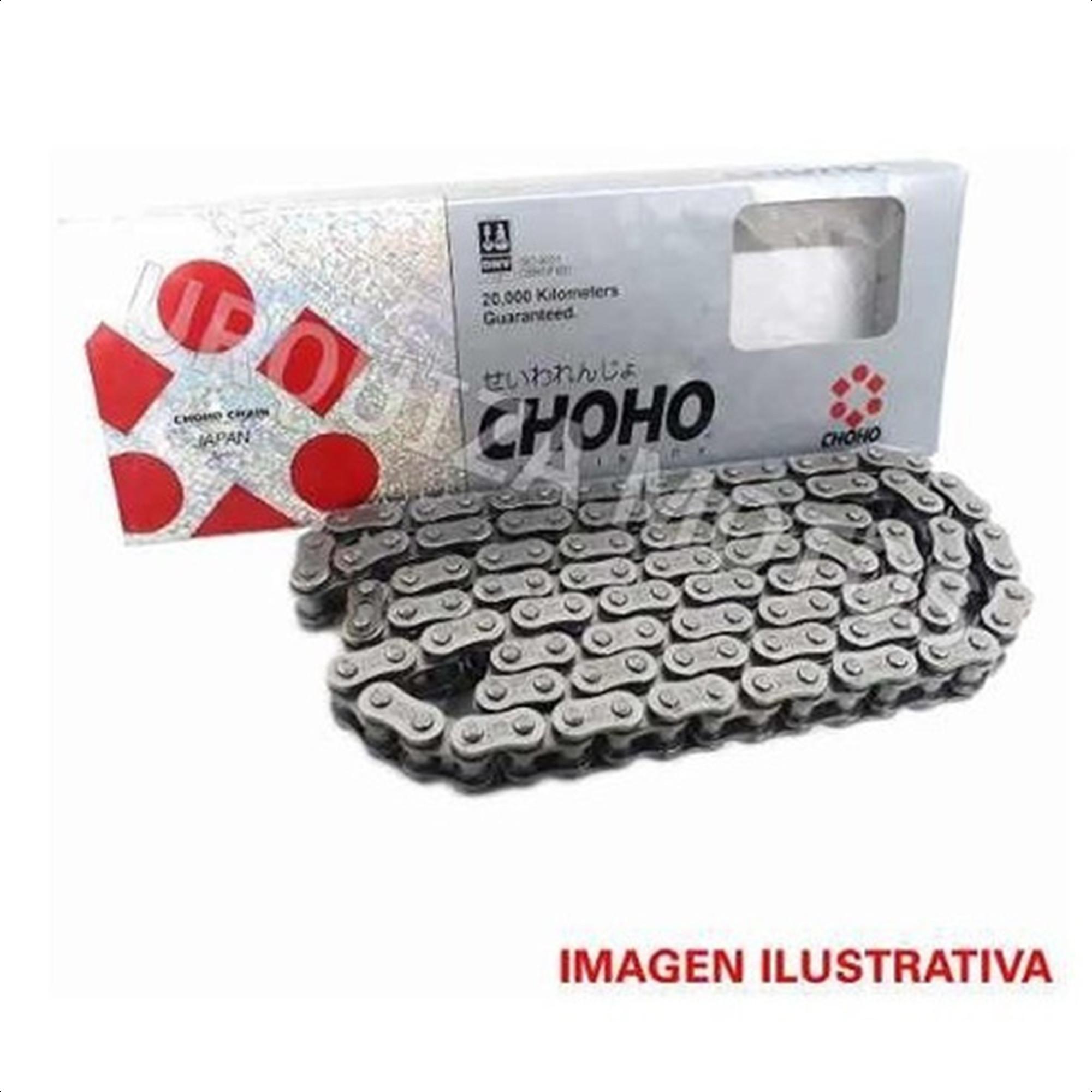 Cadena de Transmision Choho 428 X 136