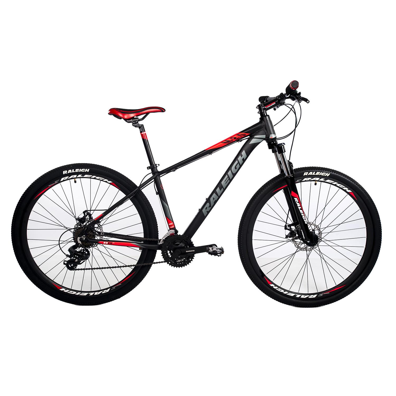 Bicicleta Mountain Bike Raleigh Mojave 2.0 R29 Aluminio Shimano