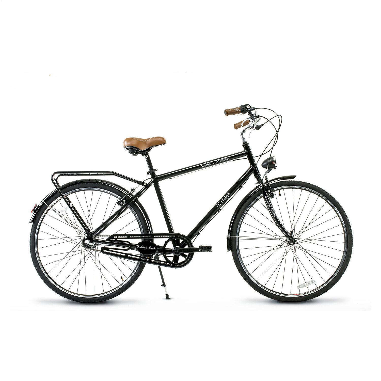 Bicicleta Retro Raleigh 700C Classic Nexus 3V Hombre R28