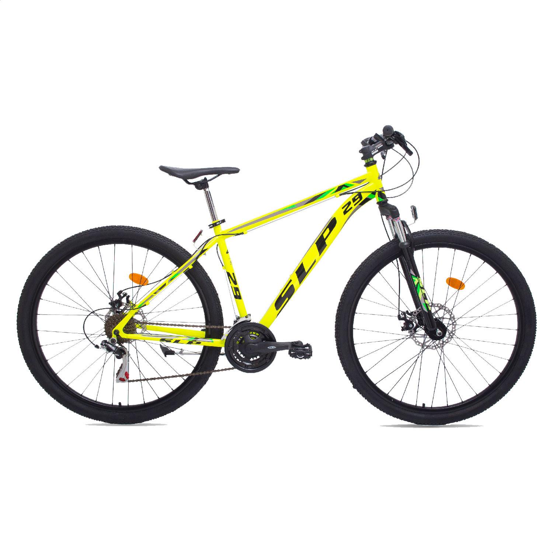 Bicicleta Mountain Bike SLP 5 Pro 21V Rodado 29